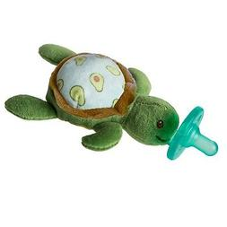 Mary Meyer WubbaNub Infant Pacifier - Yummy Avocado Turtle