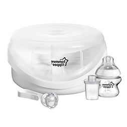 Tommee Tippee Micro Steam Sterilizer