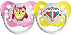 Ulubulu MP-01-99-H-1-011 6 - 18 Month - Hearts & Owls Lots o