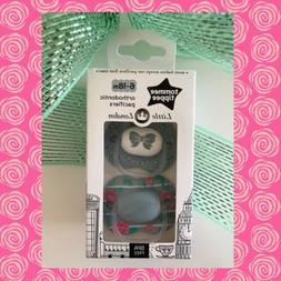 New Tommee Tippee Little London Special Edition Pacifiers Se
