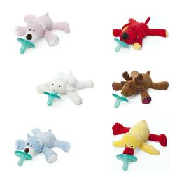 New Wubbanub Pacifiers