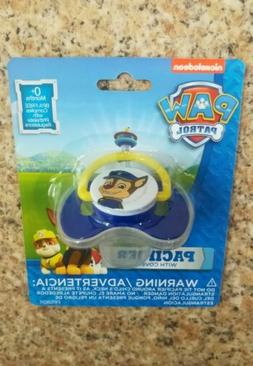New Paw Patrol Pacifier with Cover - Everest