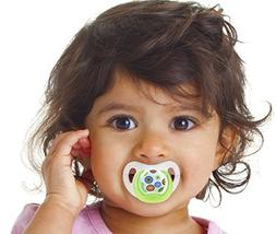 orthodontic pacifiers set