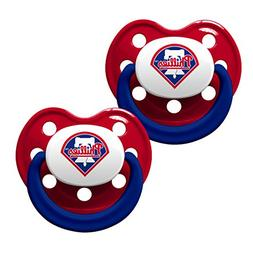 Baby Fanatic Pacifier, Philadelphia Phillies