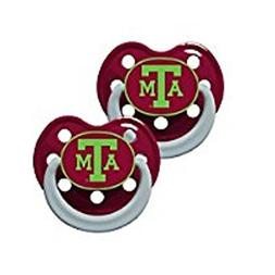 Baby Fanatic NCAA Texas A&M Aggies Unisex TAM112NGPacifier