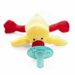 Wubbanub Infant Pacifier - Polar Bear