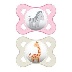 MAM Pacifiers, Baby Pacifier 0-6 Months, Best Pacifier for B