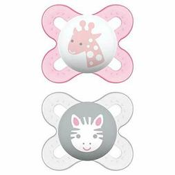 MAM Pacifiers, Newborn Pacifier, Best Pacifier for Breastfed
