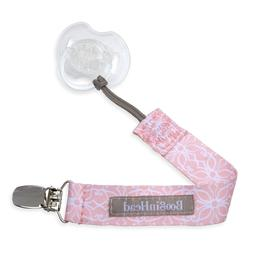 BooginHead - PaciGrip Pacifier Clip and Pacifier Holder with