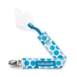 BooginHead Baby Newborn PaciGrip Pacifier Clip, Holder, Toy,