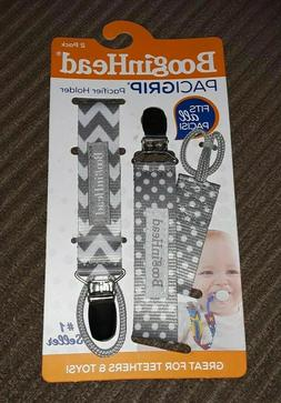 BooginHead - PaciGrip Pacifier Holder with Universal Loop 2