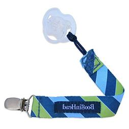 PaciGrip Universal Pacifier Holder with Clip BooginHead,Leap