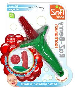 RaZBaby RaZBerry Toothbrush