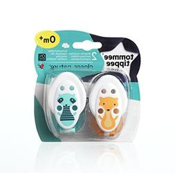 Tommee Tippee Soother Holders Baby Babycare Dummy Pacifiers