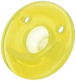 Avent Soothie Pacifier - 0 - 3 Months - Yellow