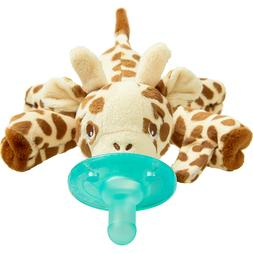 Philips Avent Soothie Snuggle Pacifier Holder with Detachabl