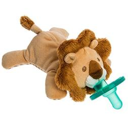 Mary Meyer WubbaNub Infant Pacifier ~ Afrique Lion