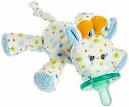 Mary Meyer WubbaNub Infant Newborn Baby Soothie Pacifier ~ S