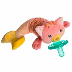 Mary Meyer WubbaNub Infant Pacifier - Marina Purrmaid