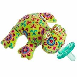 Mary Meyer WubbaNub Infant Newborn Baby Soothe Pacifier ~ Ki